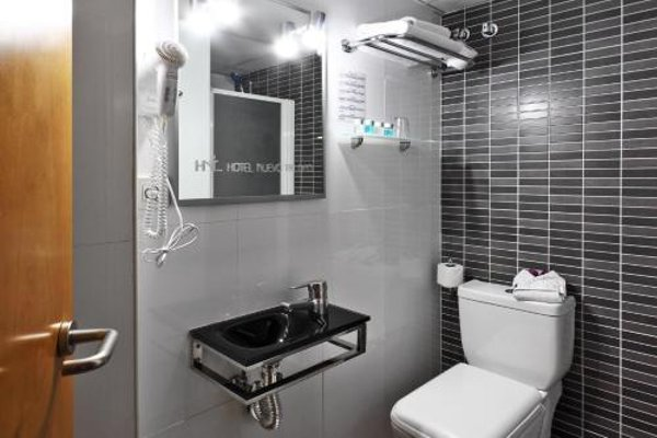Hotel Nuevo Triunfo - фото 10