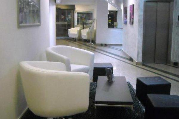 Hotel Nuevo Triunfo - фото 17