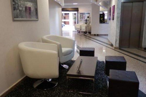 Hotel Nuevo Triunfo - фото 18