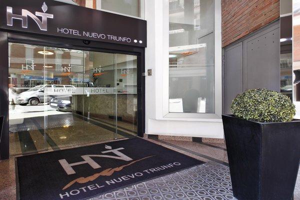Hotel Nuevo Triunfo - фото 19
