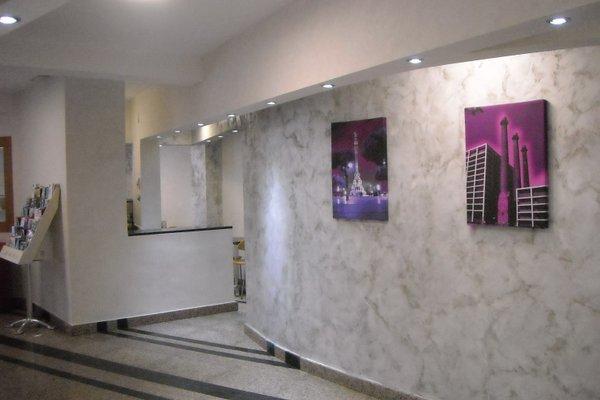 Hotel Nuevo Triunfo - фото 20