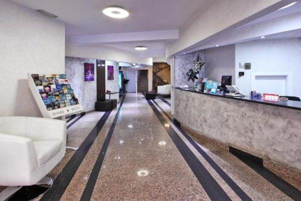 Hotel Nuevo Triunfo - фото 21