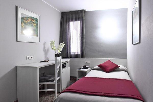 Hotel Nuevo Triunfo - фото 3