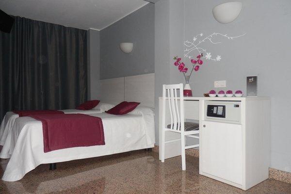 Hotel Nuevo Triunfo - фото 6