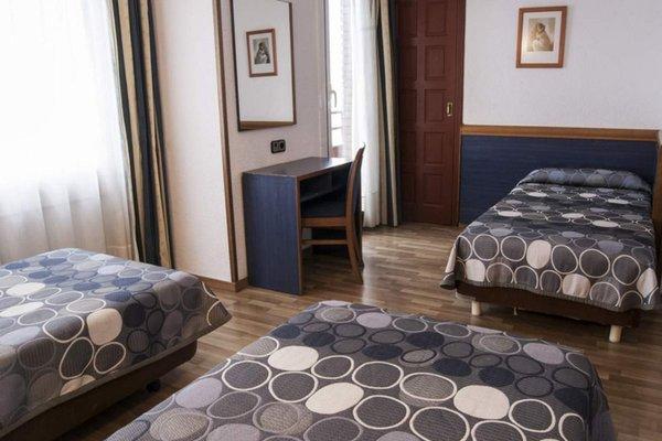 Отель Ronda - фото 7
