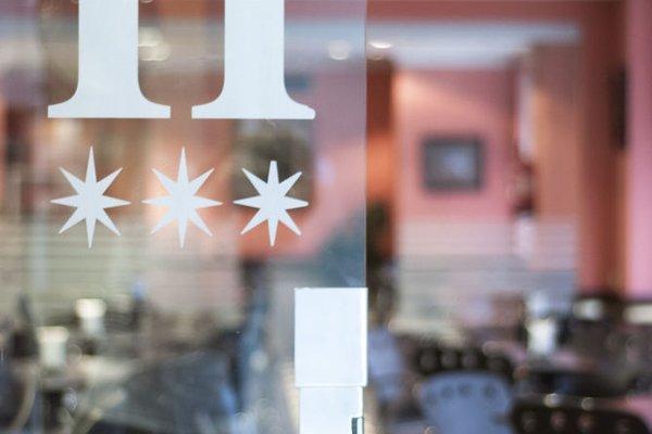 Отель Ronda - фото 15