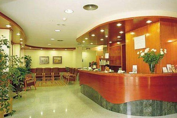 Отель Ronda - фото 18