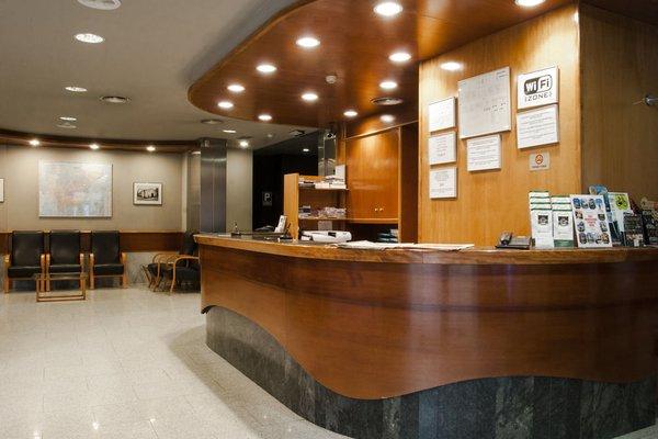 Отель Ronda - фото 19