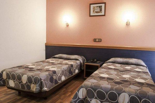 Отель Ronda - фото 3