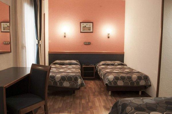 Отель Ronda - фото 5