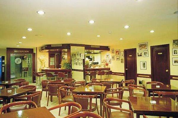 Отель Ronda - фото 9