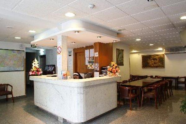 Hotel Barbara - 16