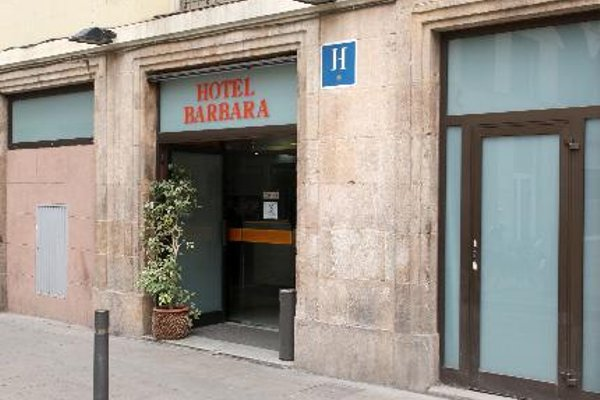 Hotel Barbara - 22