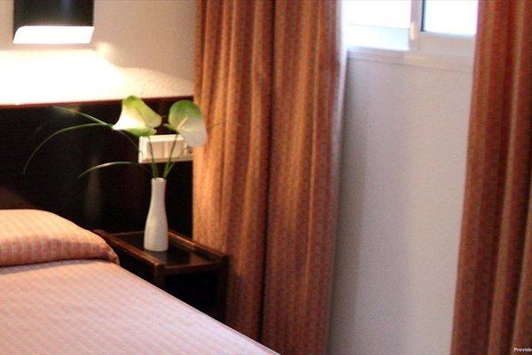 Hotel Medium Monegal - фото 4