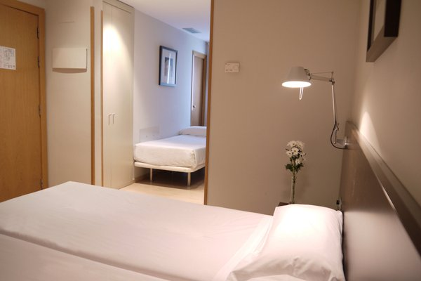 Hotel Medium Prisma - фото 4