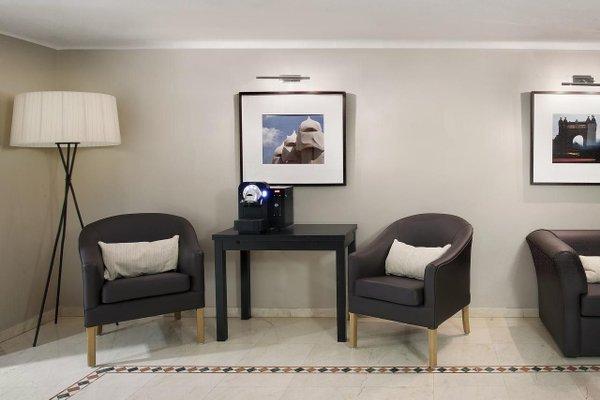 Hotel Medium Prisma - фото 9