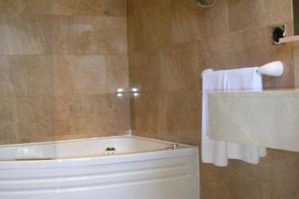 Hotel Aristol - Sagrada Familia - 11