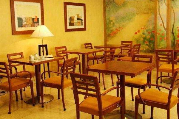 Hotel Aristol - Sagrada Familia - 12