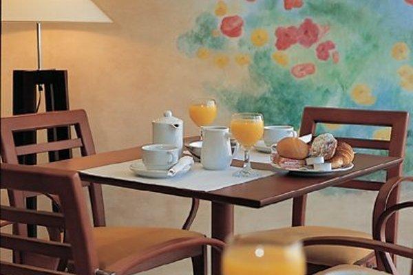 Hotel Aristol - Sagrada Familia - 13