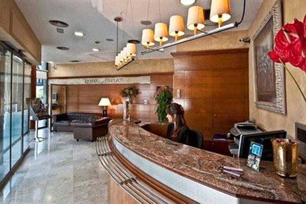 Hotel Aristol - Sagrada Familia - 15