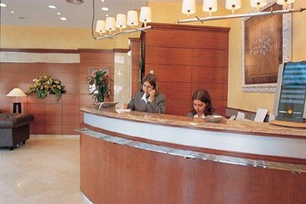 Hotel Aristol - Sagrada Familia - 17