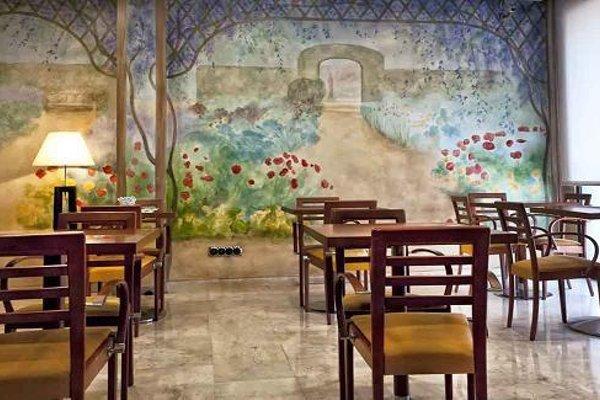 Hotel Aristol - Sagrada Familia - 19