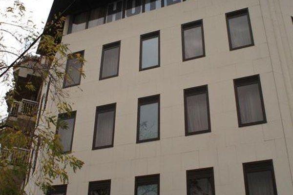 Hotel Aristol - Sagrada Familia - 21