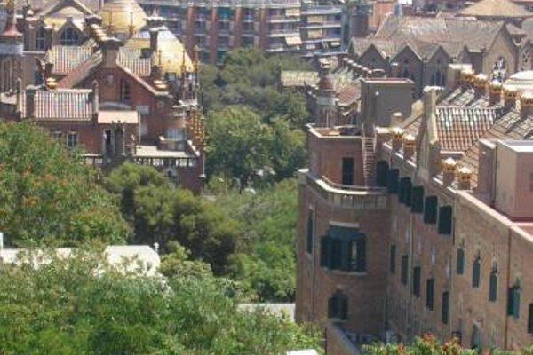 Hotel Aristol - Sagrada Familia - 22