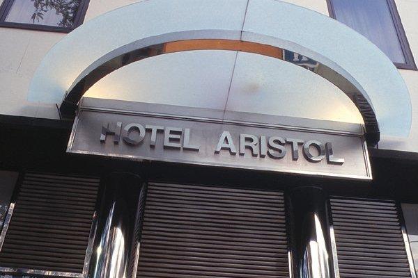 Hotel Aristol - Sagrada Familia - 23