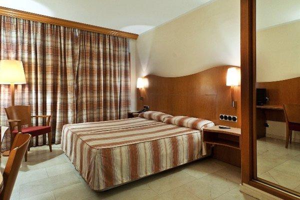 Hotel Aristol - Sagrada Familia - 3