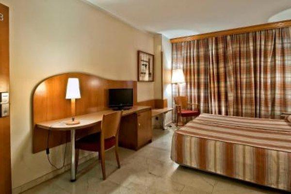 Hotel Aristol - Sagrada Familia - 4