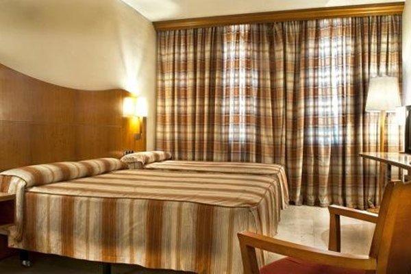 Hotel Aristol - Sagrada Familia - 5