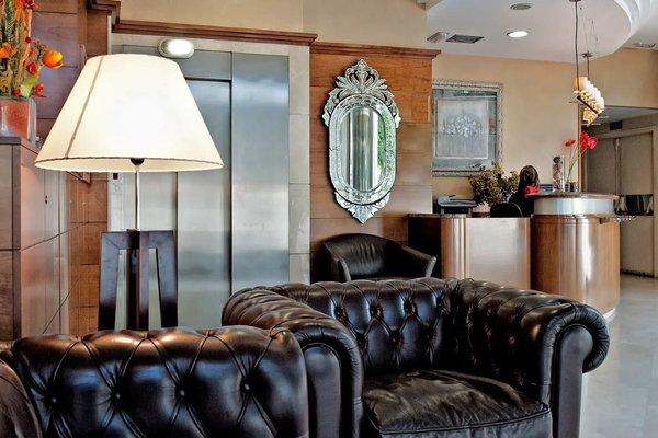 Hotel Aristol - Sagrada Familia - 6