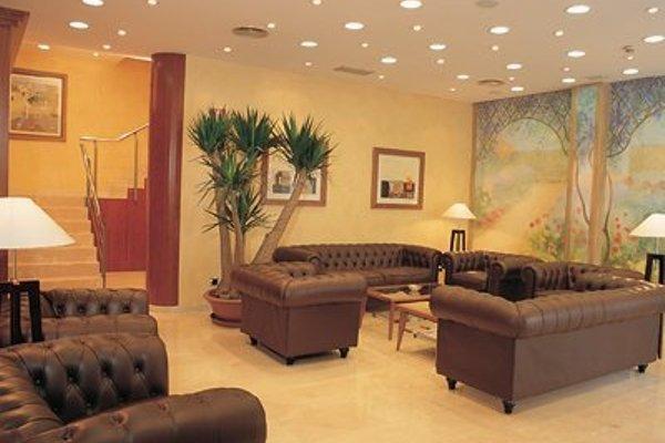 Hotel Aristol - Sagrada Familia - 7