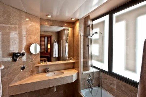 Hotel Aristol - Sagrada Familia - 8