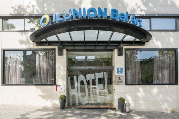 Отель ILUNION Bel-Art - фото 21