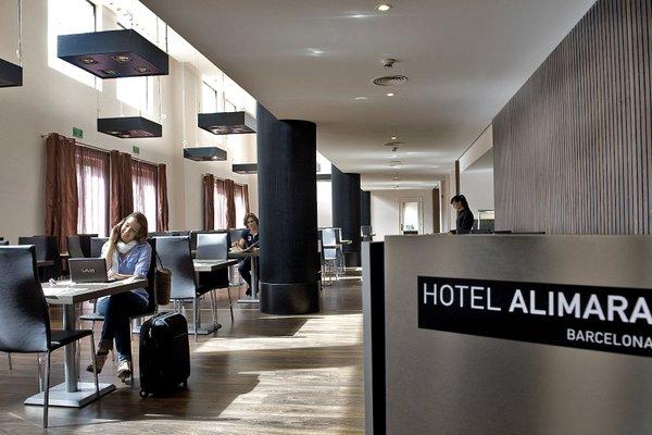 Hotel Alimara - фото 15