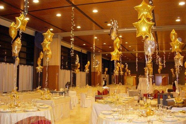 Hotel Alimara - фото 19