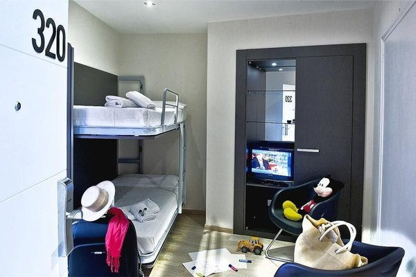 Hotel Alimara - фото 4
