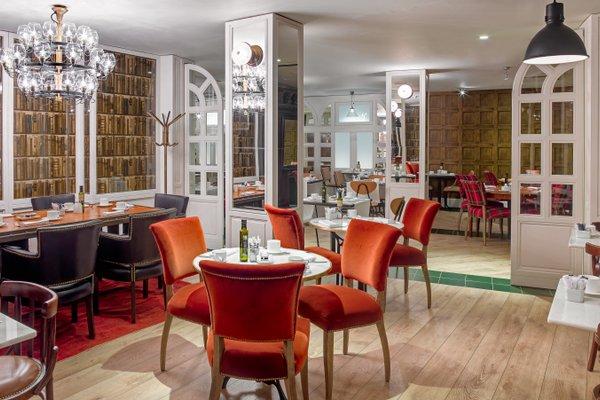 Boutique Hotel H10 Montcada - фото 15