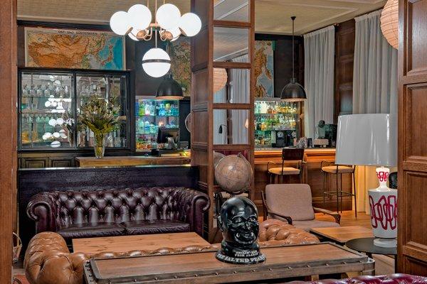 Boutique Hotel H10 Montcada - фото 19