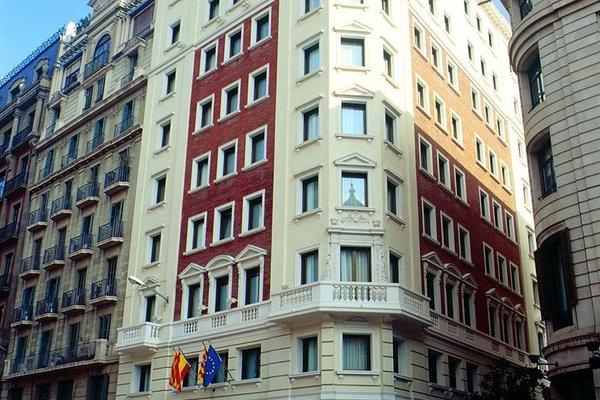 Boutique Hotel H10 Montcada - фото 22