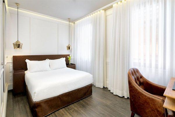 Boutique Hotel H10 Montcada - фото 3