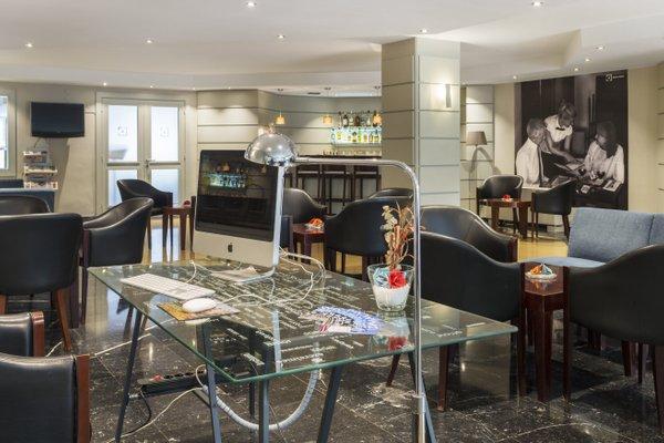 Arenas Atiram Hotels - фото 12