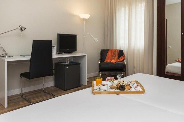 Arenas Atiram Hotels - фото 5