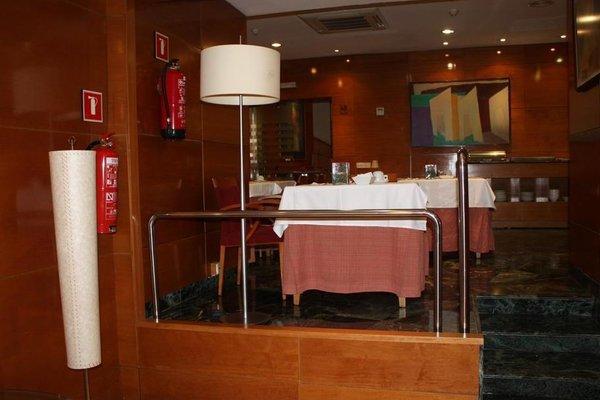 Pedralbes Hotel - фото 11