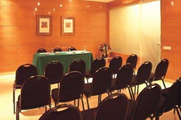Pedralbes Hotel - фото 16