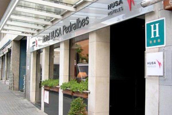 Pedralbes Hotel - фото 20