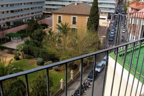 Pedralbes Hotel - фото 21