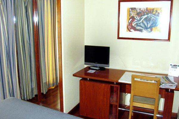 Pedralbes Hotel - фото 5